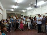 Bienvenida a alumnos de la Secundaria 2013 4