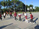 3er grado en el Campo Deportivo 4