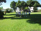 3er grado en el Campo Deportivo 57