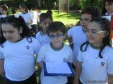 3er grado en el Campo Deportivo 64