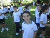 3er grado en el Campo Deportivo 72