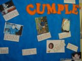 Festejo de Cumpleaños 16