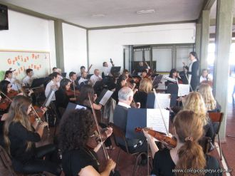 Oruqesta Sinfonica de la Provincia 10