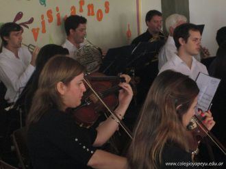Oruqesta Sinfonica de la Provincia 32