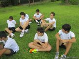 Primer Dia de Campo Deportivo de la Secundaria 23