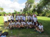 Primer Dia de Campo Deportivo de la Secundaria 5