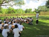 Primer Dia de Campo Deportivo de la Secundaria 6