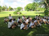 Primer Dia de Campo Deportivo de la Secundaria 7