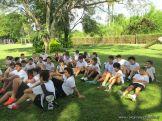 Primer Dia de Campo Deportivo de la Secundaria 8