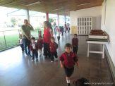 Sala de 3 empezo el Campo Deportivo 6