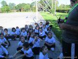 Salas de 4 empezo el Campo Deportivo 14