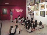 Visita al Museo 100