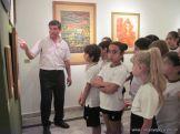 Visita al Museo 111