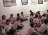 Visita al Museo 113