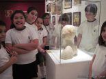 Visita al Museo 121