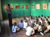 Visita al Museo 145