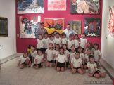 Visita al Museo 150