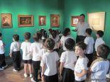 Visita al Museo 34