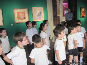 Visita al Museo 35