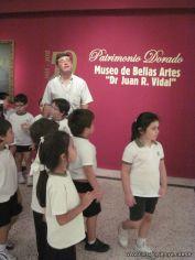 Visita al Museo 39