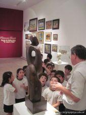 Visita al Museo 46