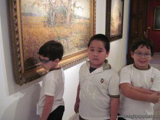 Visita al Museo 50
