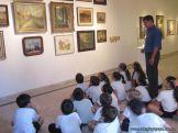 Visita al Museo 64
