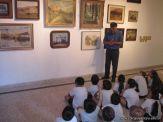 Visita al Museo 67