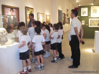 Visita al Museo 70