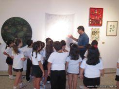 Visita al Museo 71