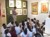 Visita al Museo 77
