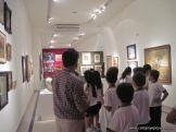 Visita al Museo 85