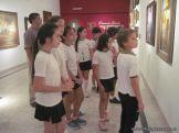 Visita al Museo 91