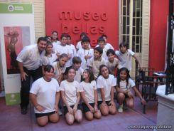 Visita al Museo 93