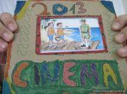 At the cinema 20