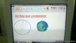 Dia del Planeta en Computacion 35