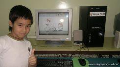Dia del Planeta en Computacion 7