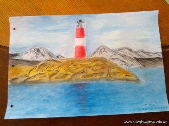Pintura y Escultura 9