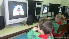 Salas de 3 en Computacion 3