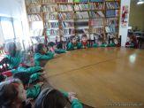 Salas de 4 en Biblioteca 27