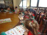 Salas de 4 en Biblioteca 49