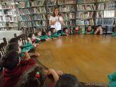 Salas de 4 en Biblioteca 5