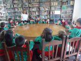 Salas de 4 en Biblioteca 6