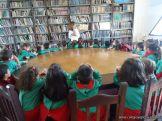 Salas de 4 en Biblioteca 7