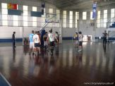 Torneo Intercolegial de Basquet 6