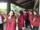 Visita al CENADAC 3