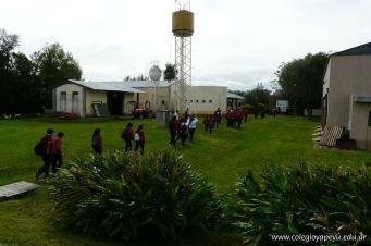 Visita al CENADAC 92