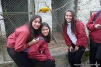 Visita al Corrientes Loro Park 20