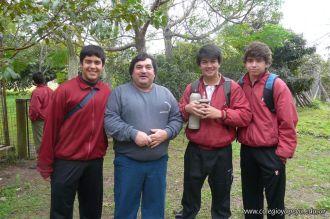 Visita al Corrientes Loro Park 21