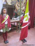 Acto por el Dia de la Bandera de la Secundaria 9